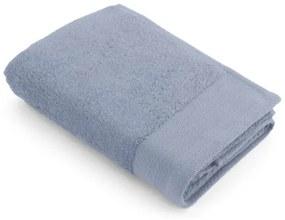 Walra Soft Cotton Baddoek 50x100cm 550 g/m2 Blauw 1218255