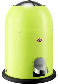 Afvalemmer Wesco Single Master 9 Liter Groen