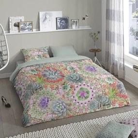 Good Morning Desert Flower 1-persoons (140 x 200/220 cm + 1 kussensloop) Dekbedovertrek