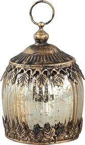 Carys Glass Kerst Ornament Carys - Goud