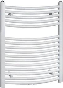 Best Design One radiator gebogen model 770x600 mm 4004350