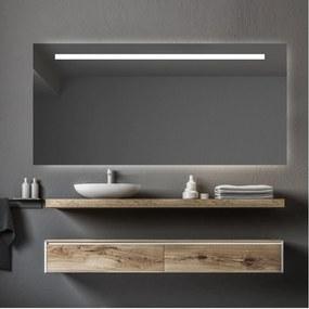 Badkamerspiegel LED BWS Spark 140x70 cm