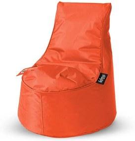 Sit&Joy Zitzak Kids - Bumba Kleur: Oranje