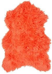 Vloerkleed Furdale Oranje