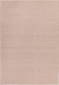 Easy living - Sloan Pink - 120 x 170 - Vloerkleed