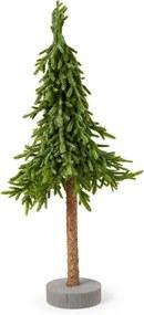 Everlands Mini Kerstboom 60 cm