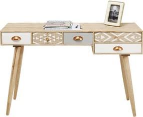 Kare Design Oase Modern Bureau - 118 X 40cm.