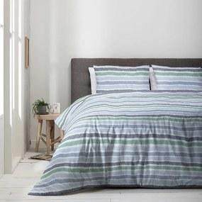 Luna Bedding Luna Stripes 1-persoons (140 x 220 cm + 1 kussensloop) Dekbedovertrek