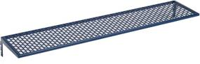 Hay Pinorama Shelf wandplank large dark blue