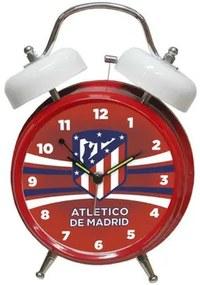 Klokken Rood Atletico De Madrid  DM-05-ATL