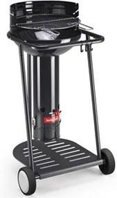 Optima Go Black Houtskoolbarbecue