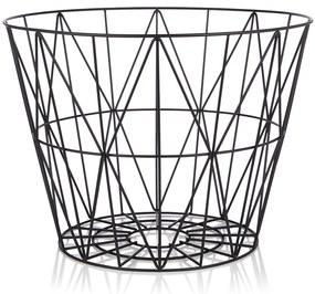 Ferm Living Wire Large basket 60 cm