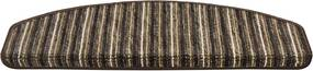 Trapmaantje Flash Bruin - 25 x 65 cm