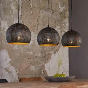 Industriele Hanglamp 3L