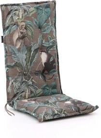 Tuinkussens hoge rug 125x50cm - Laagste prijsgarantie!