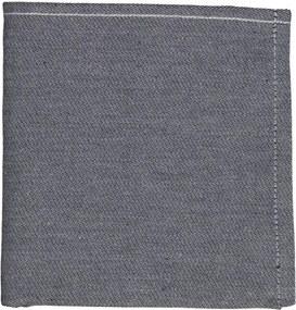 Theedoek 65 X 65 (donkerblauw)
