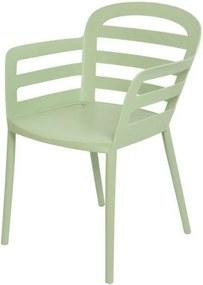 Boston dining chair licht groen