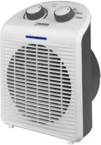 Ventilatorkachel safe-t-2000 watt