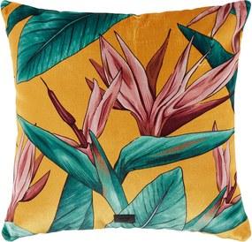 Wouf Bird of Paradise sierkussen 45 x 45 cm