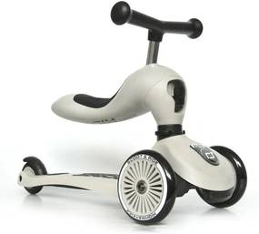 Scoot and Ride Highwaykick 1 loopfiets en step