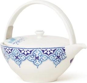 Villeroy & Boch Tea Passion Medina theepot met filter 1 liter