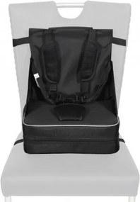 Up Stoelverhoger - Zwart - Kinderstoelen
