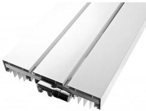 Vasco Beams radiator 320x1800 mm as 0066 1237w zwart m300 11258032018000066030