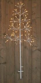 Kerstboom 120 cm warm wit Anna's Collection