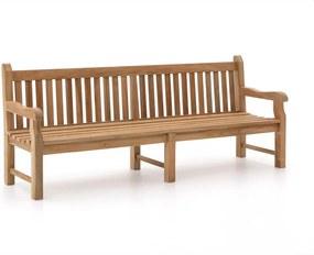 Sunyard Edinburgh tuinbank 240cm - Laagste prijsgarantie!