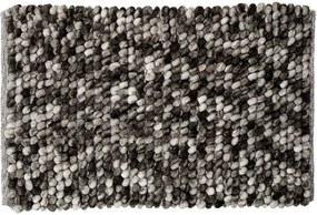 Sealskin Vintage Badmat 50x80cm Polyester donkergrijs