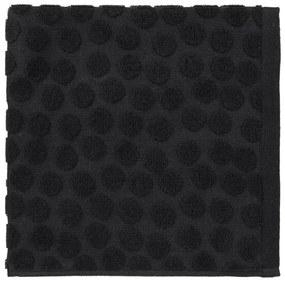 Keukentextiel - Stip - Zwart Keukendoek