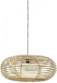 Alana hanglamp diameter60 rotan naturel