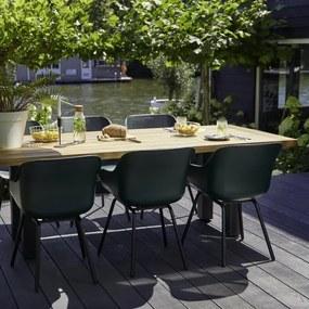 Tuinstoel Tuinstoel Sophie Rondo Elegance Chair
