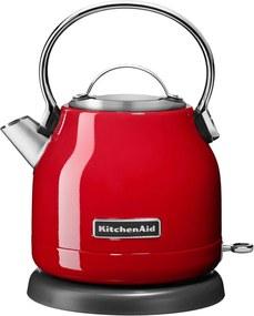 KitchenAid Artisan waterkoker 1,25 liter 5KEK1222 - Keizerrood