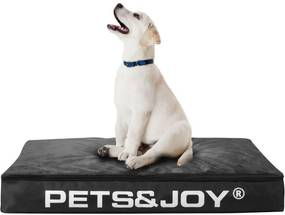 Sit&joy Dog Bed Medium - Zwart