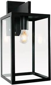 Verlichting Hampton Wandlamp