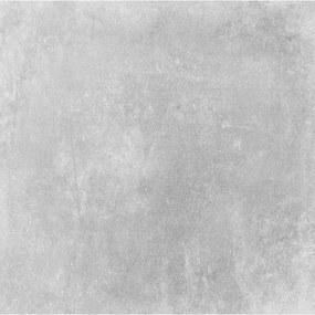 Cerpa Cerámica Vloer- en wandtegel Limburg Gris 58,5x58,5 cm Gerectificeerd Betonlook Mat Grijs SW07310380-1