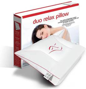 Doctor Fit Dr Fit - Duo Relax Red Two
