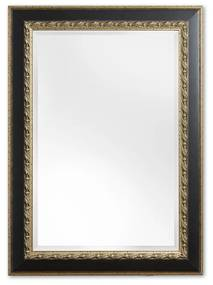 Klassieke Spiegel 108x138 cm Goud - Bella