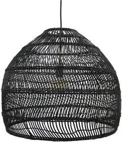 Wicker Rieten Hanglamp M