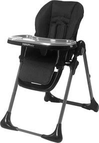 Kinderstoel Titanium Baby de Luxe Graphite Grey