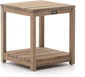 ROUGH-A bijzet tuintafel 50x50x55cm - Laagste prijsgarantie!