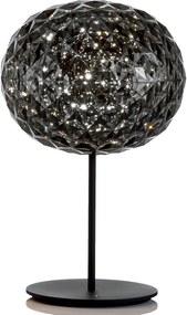 Kartell Planet High tafellamp LED grijs