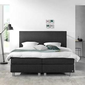 DreamHouse Bedding Boxspringset - Cassidy Pocket 140 x 200, Montagekeuze: Excl. Montage