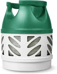 Benegas gasfles 5 KG (past onder de vuurtafel)