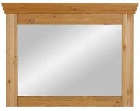 Home affaire spiegel 'München', van massief grenen, breedte 102 cm