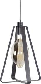 Goossens Hanglamp Evy, Hanglamp met 1 lichtpunt