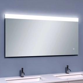 BWS Dimbare LED Spiegel Enkel 100x60 cm (condensvrij)