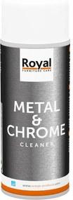 Royal Furniture Care Metal & Chrome Cleaner