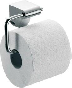 Emco Mundo toiletrolhouder zonder klep chroom 330000101